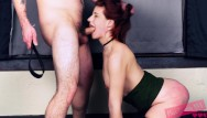 She would like to be the boss of your big cock