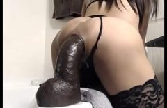 The Brunette Has Trpene Pieces Lets Her Lover Fuck Her In A Great Way