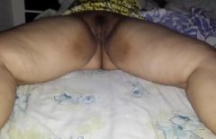 Gypsy With Black Pussy Fucks Until She Can No Longer