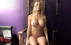 Tattooed And Appetizing Moms Russian Sex Has Perfect Tits