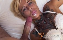 Romanian Xxx Porn Movies With Three Young Women Sucking Cock