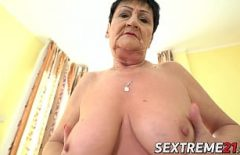 Fat Babe With Big Tits Makes Porn Movies With Several Men With Xxx Mood