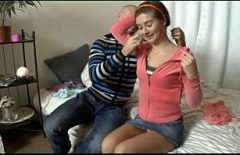 Drunk Russian And Then Fucked By Anyone Who Wants To Get Into Her