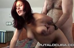 Sex With My Daughter Father Fucks His Daughter In The Ass