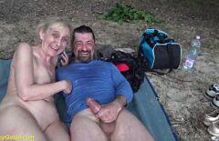 Hot Babe Porn Baba From Sibiu Fucks Her Nephew