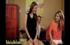 Marina Dina Romanca Perfecta Caught By Cameras Sucking A Man's Cock