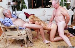 3 Mosi Fucked Deep A Sinful Blonde Who Is Fooled