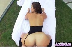 Oral Sex In The Park For All To See