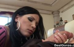 She Likes To Be Tickled With All Cock In Her Tight Ass Xxx