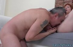 Fat Redtube Getting Her Finger In Her Pussy To Get Excited